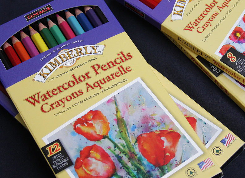 General Pencil Product Package 3