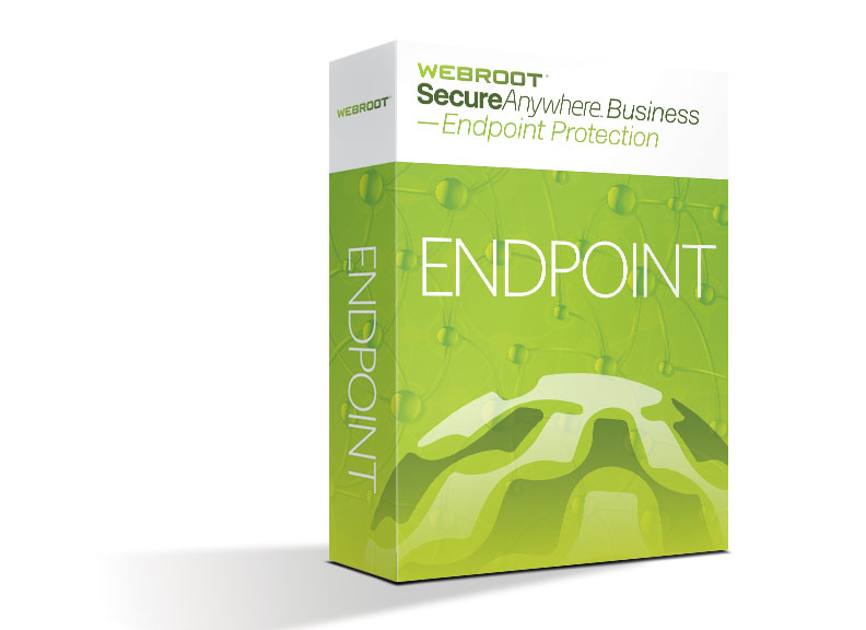 Webroot Small Business Channel Package